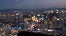 Photo of Las Vegas Vegas Strip and Hoover Dam Twilight Helicopter Tour StripFromChopper