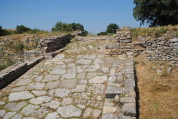 Photo of Athens Delphi Day Trip from Athens The great ramp of Troy 1