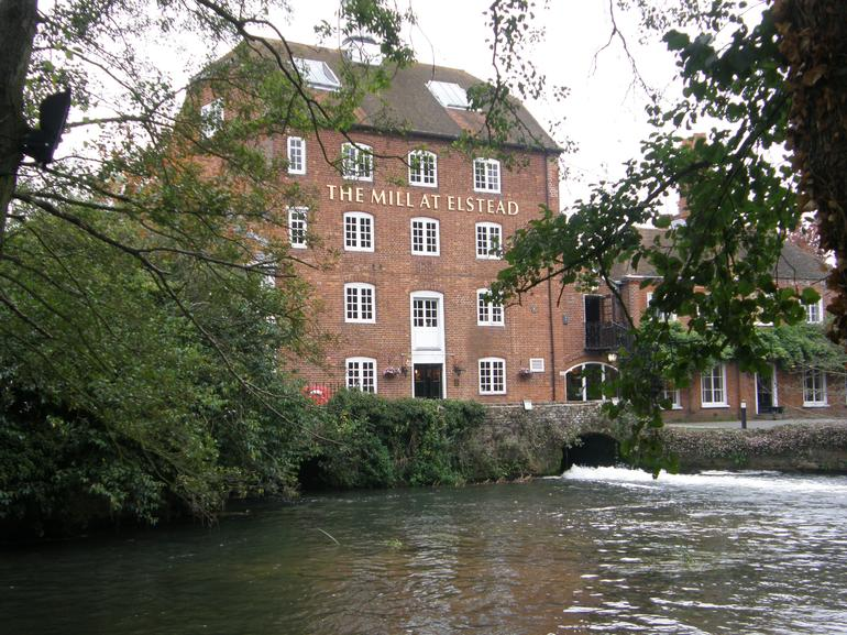 The Mill at Elstead - England