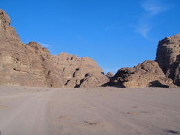 Photo of   Wadi Rum Tour