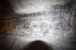 Photo of Venice Skip the Line: Doge's Palace Secret Itineraries Tour A prisoner's words