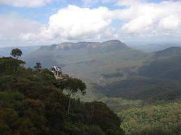 Photo of Sydney Blue Mountains Deluxe Small Group Eco Tour from Sydney Blue Mountains