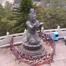 Photo of Hong Kong Lantau Island and Giant Buddha Day Trip from Hong Kong Bronze Buddha extras
