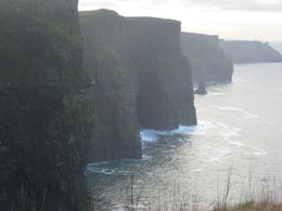 Photo of Dublin Limerick, Cliffs of Moher, Burren and Galway Bay Rail Tour from Dublin Cliff of Moher
