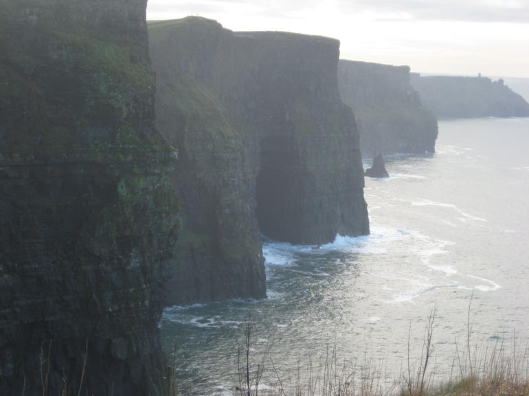 Cliff of Moher - Dublin
