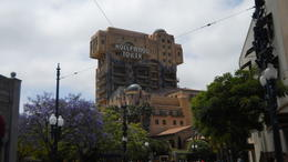 Tower of Terror - August 2013