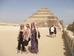 Photo of Cairo Private Tour: Giza Pyramids, Sphinx, Memphis, Dahshur e 1