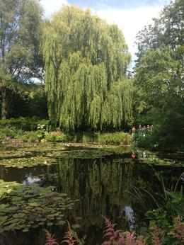 Photo of Paris Giverny and Monet's Garden Small Group Day Trip from Paris Giverny