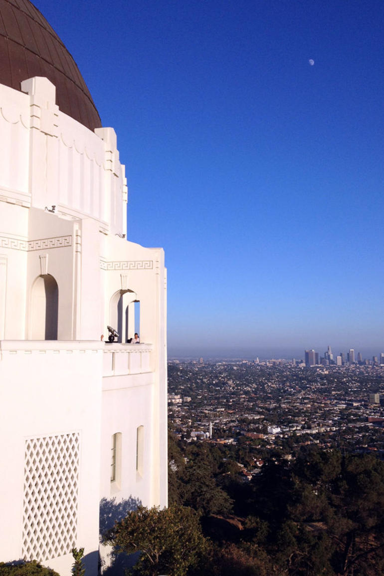 Griffith Park - Los Angeles