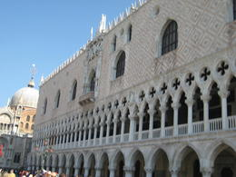 Photo of Venice Skip the Line: Venice Walking Tour with St Mark's Basilica IMG_9591