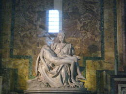 Photo of Rome Skip the Line: Vatican Museums Walking Tour including Sistine Chapel, Raphael's Rooms and St Peter's La Pieta