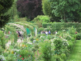 Monet's Garden was the highlight of my European vacation !! , Linda V - August 2015