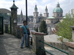 Photo of Munich Salzburg Small Group Day Tour from Munich Salzburgo