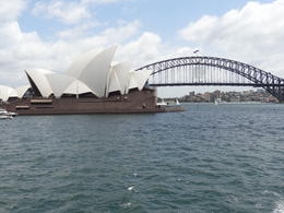 Photo of Sydney 2-Day Combo: Sydney City Tour, Sydney Harbour Lunch Cruise and Blue Mountains Day Trip Sdney Opera