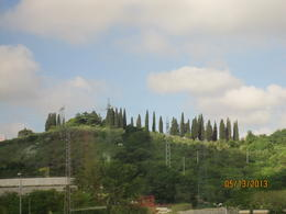 Photo of Florence Siena and San Gimignano Day Trip from Florence The view