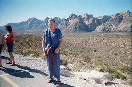 Photo of Las Vegas Red Rock Canyon Tour WOW!