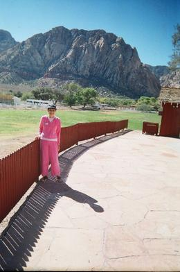 Photo of Las Vegas Red Rock Canyon Tour At the Ranch