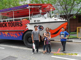 Photo of Singapore City Sightseeing Singapore Hop-On Hop-Off Tour City tour