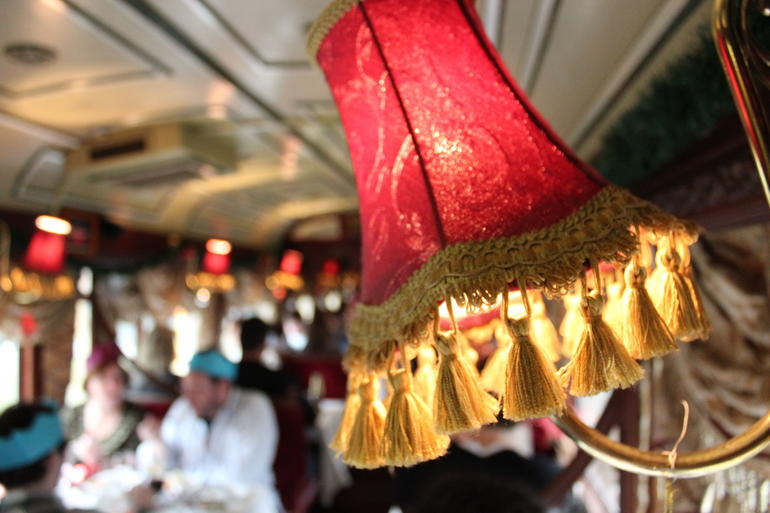 Colonial Tramcar Restaurant Tour of Melbourne - Melbourne