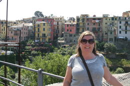 Photo of Florence Cinque Terre Hiking Day Trip from Florence Corniglia