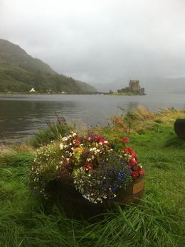 Photo of Glasgow 3-Day Isle of Skye Small-Group Tour from Glasgow Eilean Donan Castle
