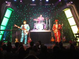 Photo of Las Vegas B - A Tribute to the Beatles at Planet Hollywood Resort and Casino Fab Four Live!