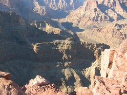 Photo of Las Vegas Grand Canyon and Hoover Dam Day Trip from Las Vegas with Optional Skywalk Grand_Canyon_5