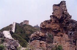 Photo of Beijing 3-Day Small-Group Great Wall Hiking Tour from Beijing: Jiankou, Mutianyu, Gubeikou, Jinshanling and Simatai greatwall07.jpg