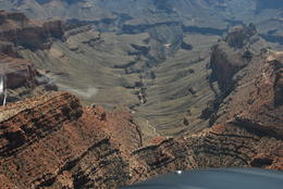 Photo of Phoenix Grand Canyon Helicopter and Ground Tour From Phoenix Heli_View