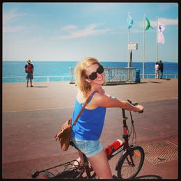 Photo of Nice Nice City Bike Tour IMG_20140620_012955