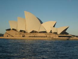 Photo of Sydney Sydney Harbour Sunset Dinner Cruise Opera house