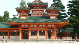 Photo of Kyoto Kyoto Full-Day Sightseeing Tour including Nijo Castle and Kiyomizu Temple P1020719c