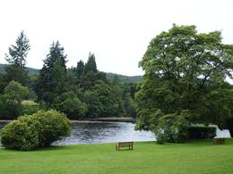 the River Tay, Keiko M - September 2010