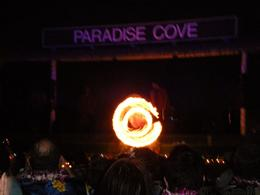 Fire Dancer! - January 2010