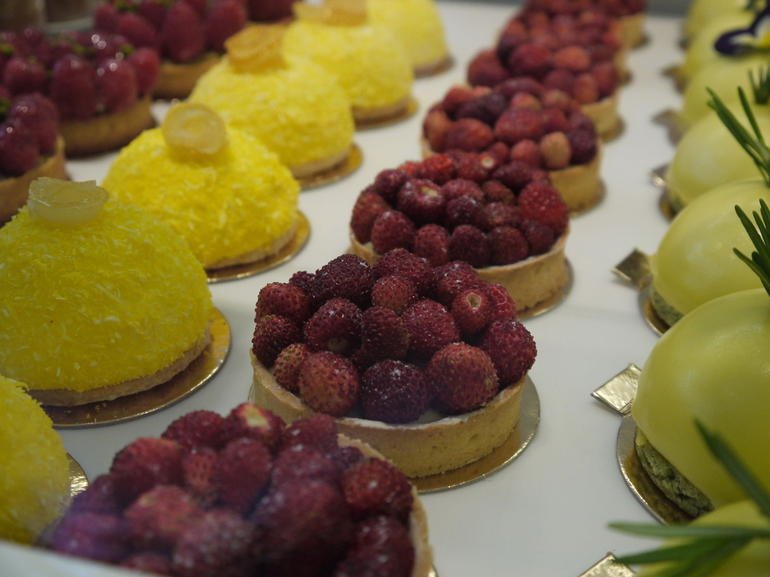 Patisserie - Paris