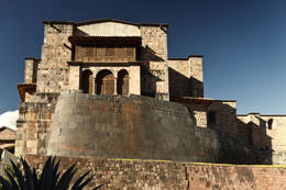 Photo of   Qorikancha and Church of Santo Domingo