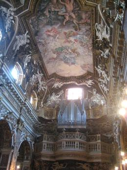Photo of Rome Rome Angels and Demons Half-Day Tour Santa Maria della Vittoria Church