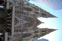 Photo of   St. Patrick's Cathedral on 5th Ave