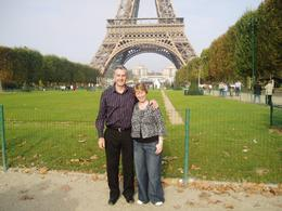 Photo of Paris Eiffel Tower Dinner and Seine River Cruise Under the Tower