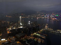 Photo of Hong Kong Hong Kong and Macau Attractions Pass Victoria Harbour lights up