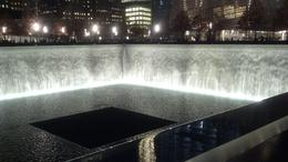 Photo of New York City World Trade Center Walking Tour 9/11 Memorial Pools