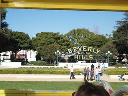 Photo of Los Angeles Los Angeles Hop-on Hop-off Double Decker Bus Tour Beverly Hills