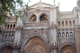 Photo of Madrid Toledo Half-Day or Full-Day Trip from Madrid Catedral de Santa María de Toledo