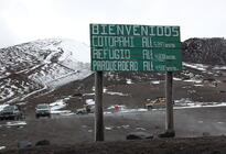 Photo of Quito A Spectacular Drive Off the Beaten Path
