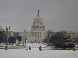 Washington DC at winter time , Alyona K - February 2011