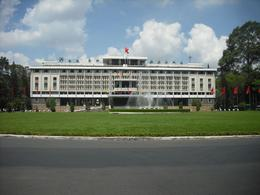 Photo of   Former President's Palace - Ho Chi Minh