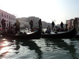 Photo of Venice Venice Gondola Ride and Serenade Gondolas