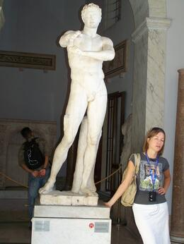 Photo of Rome Skip the Line: Vatican Museums Walking Tour including Sistine Chapel, Raphael's Rooms and St Peter's Great Guide