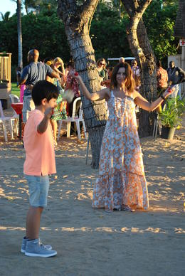 Photo of Oahu Paradise Cove Luau Great night out @ Paradise Cove Luau Hawaii