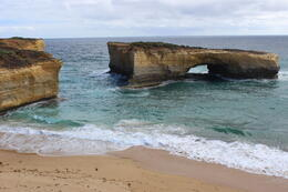 Photo of Melbourne Great Ocean Road Small-Group Eco-Tour from Melbourne London Bridge